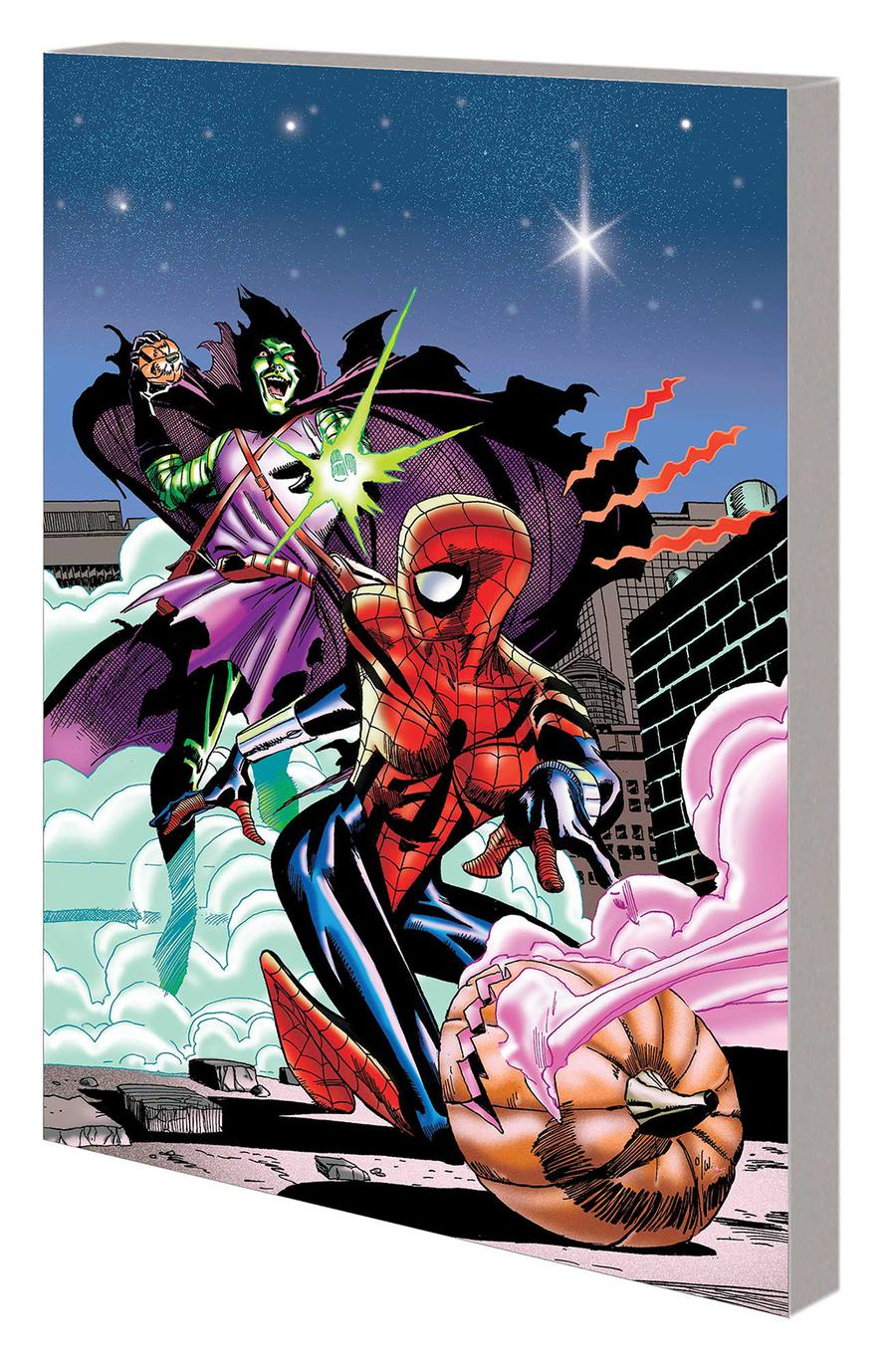 Spider-Girl Complete Collection Vol 2 TP