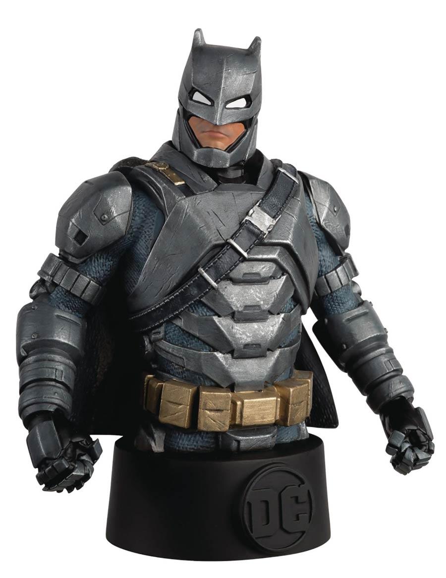DC Batman Universe Collectors Bust #31 Batman v Superman Dawn Of Justice Batman