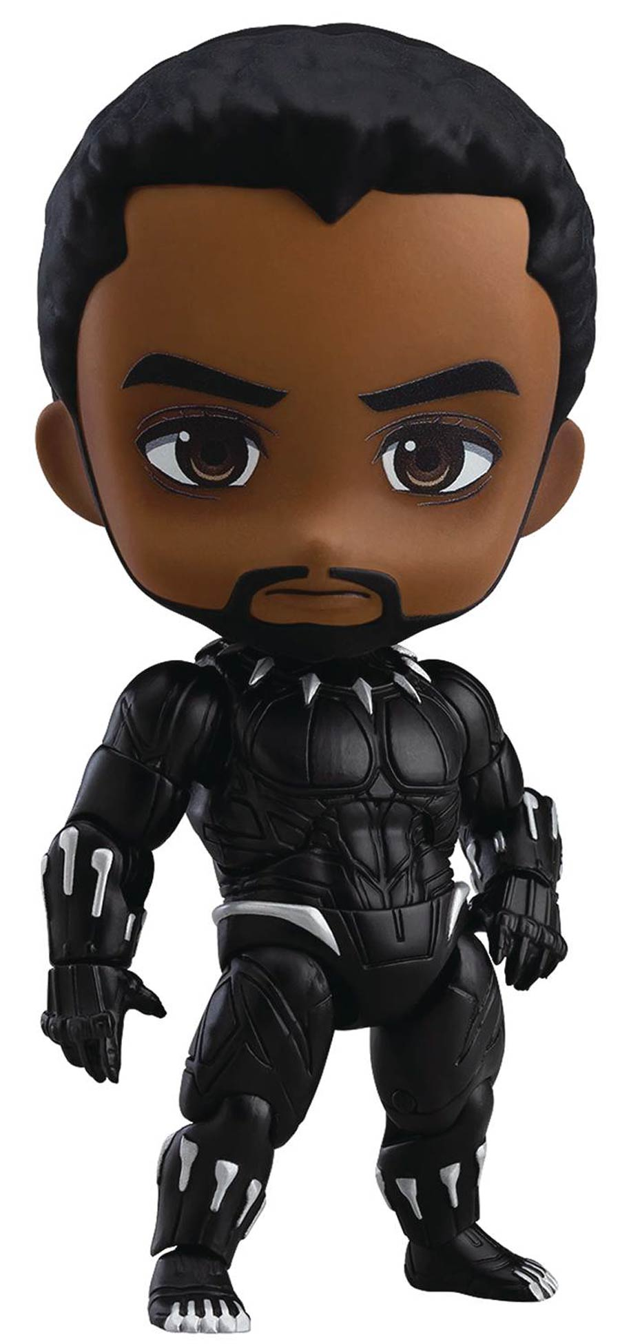 Avengers Infinity War Black Panther Nendoroid DX