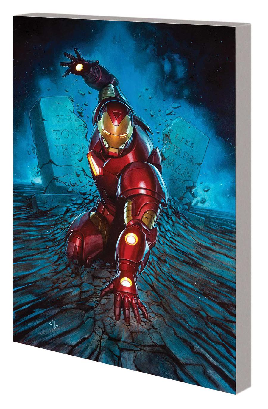 Marvel Monograph Vol 1 Art Of Adi Granov TP