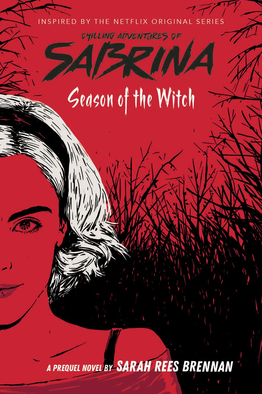 Chilling Adventures Of Sabrina Novel Vol 1 Season Of The Witch TP