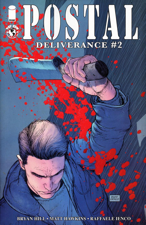 Postal Deliverance #2