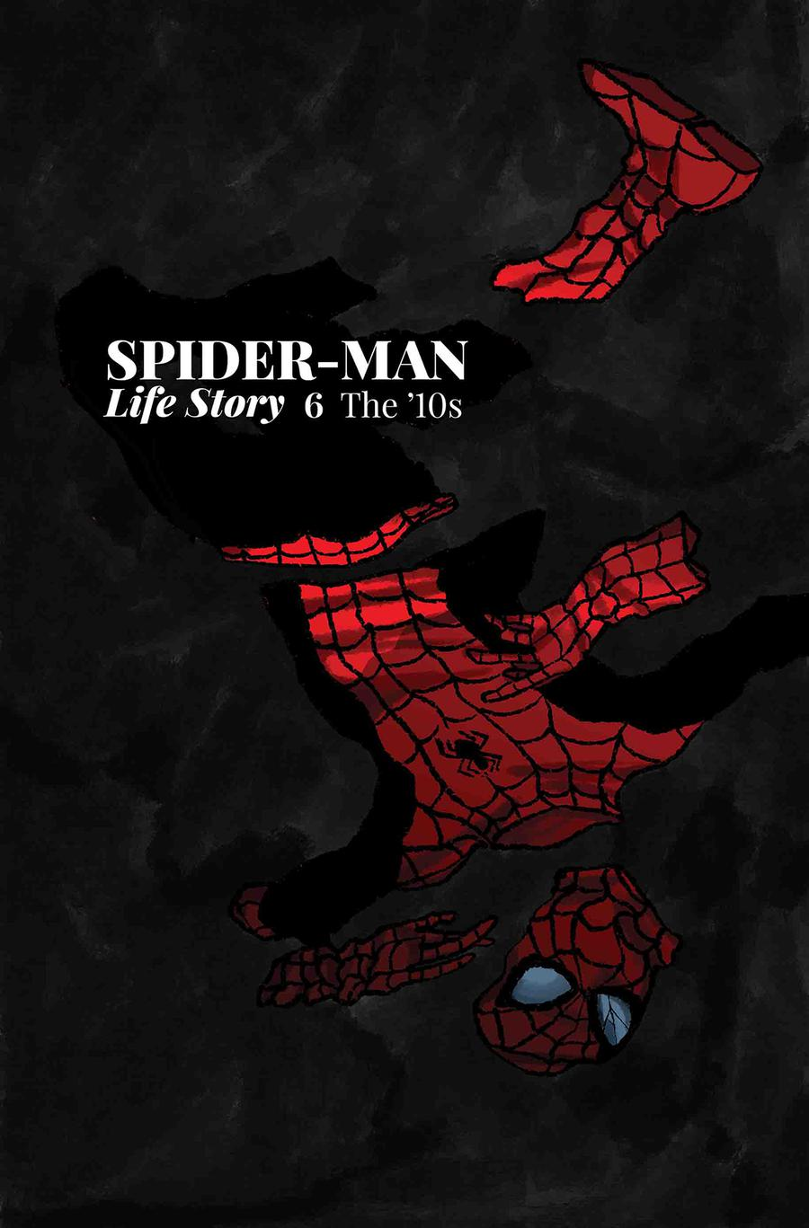Spider-Man Life Story #6 Cover A 1st Ptg Regular Chip Zdarsky Cover