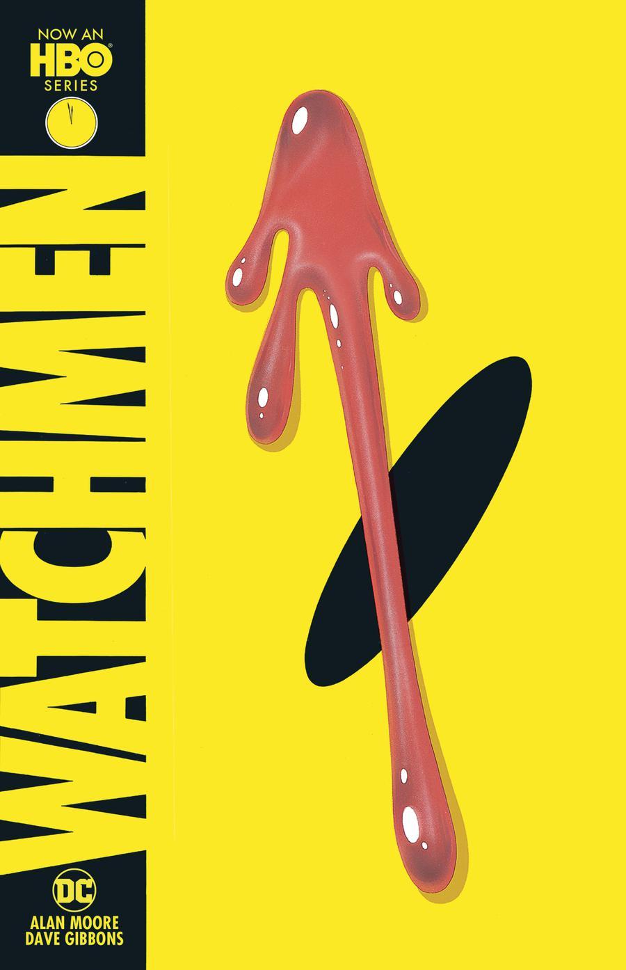 Watchmen TP New Edition