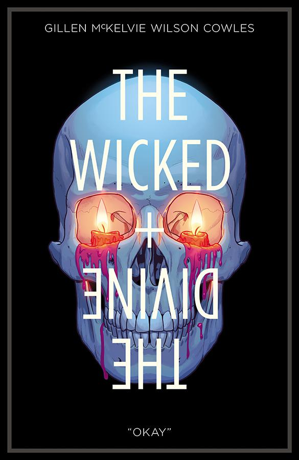 Wicked + The Divine Vol 9 Okay TP