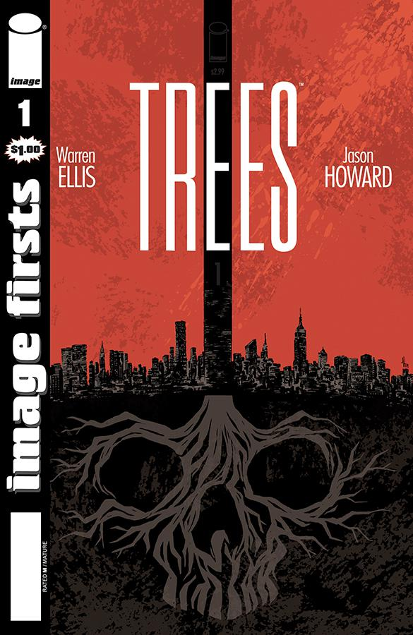 Image Firsts Trees #1
