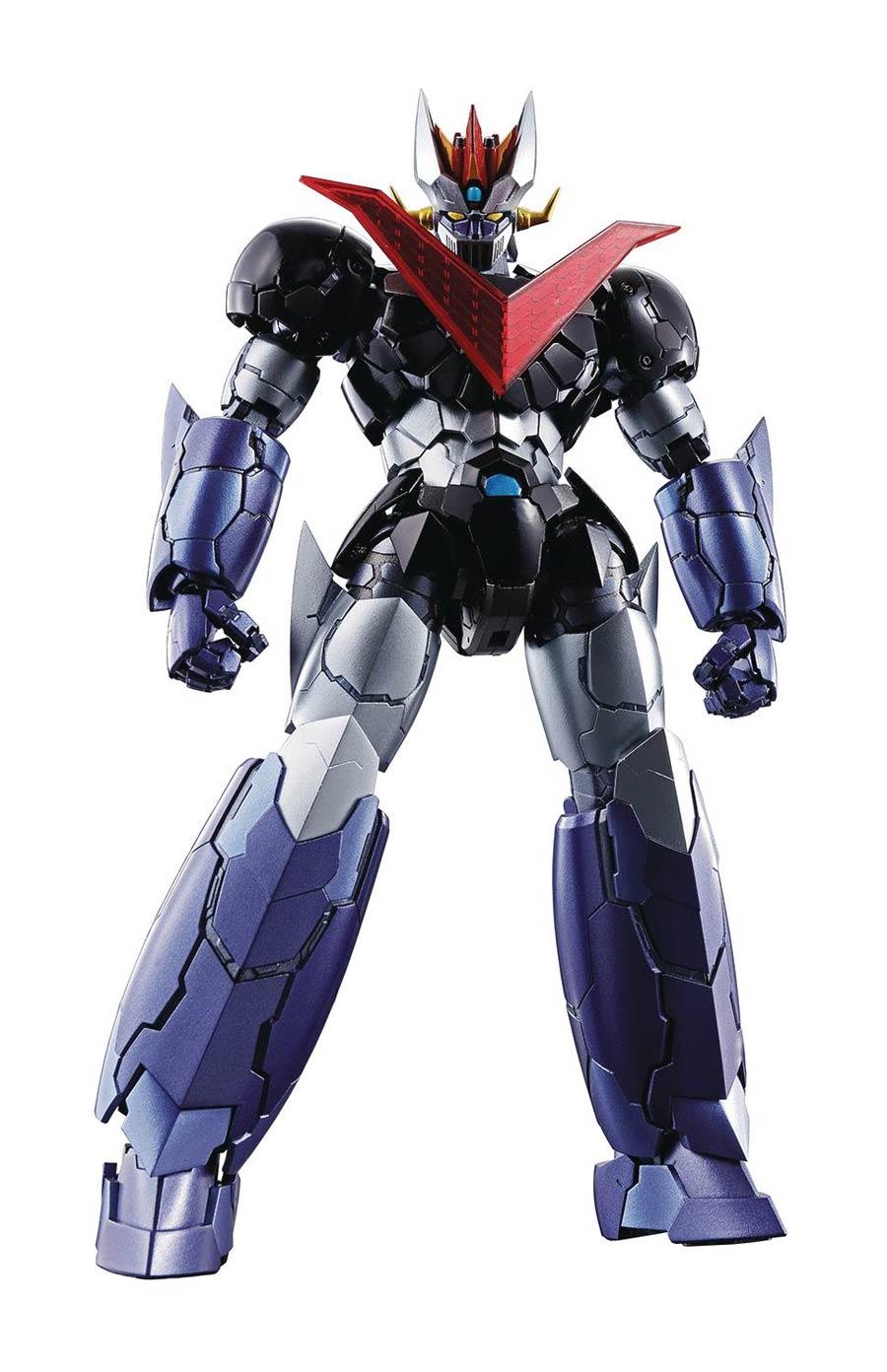 Mazinger Z Infinity Metal Build - Great Mazinger Action Figure
