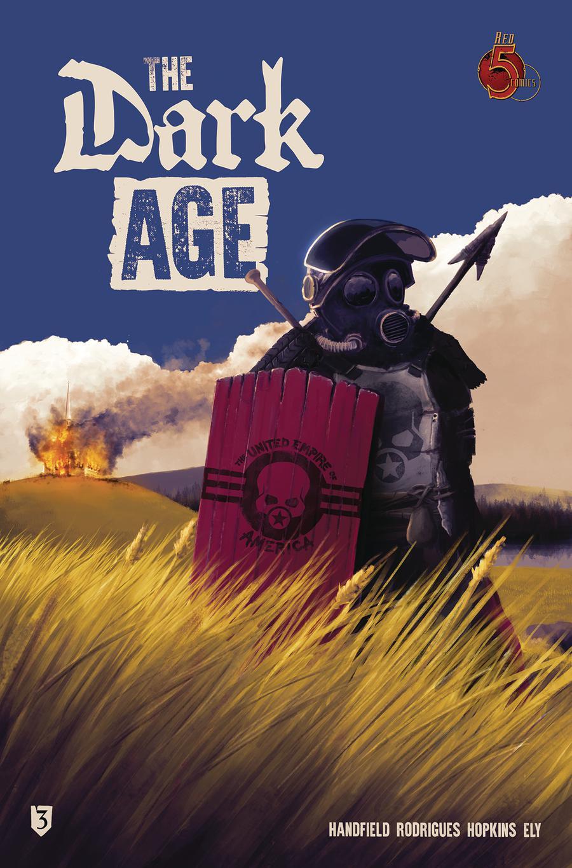 Dark Age #3