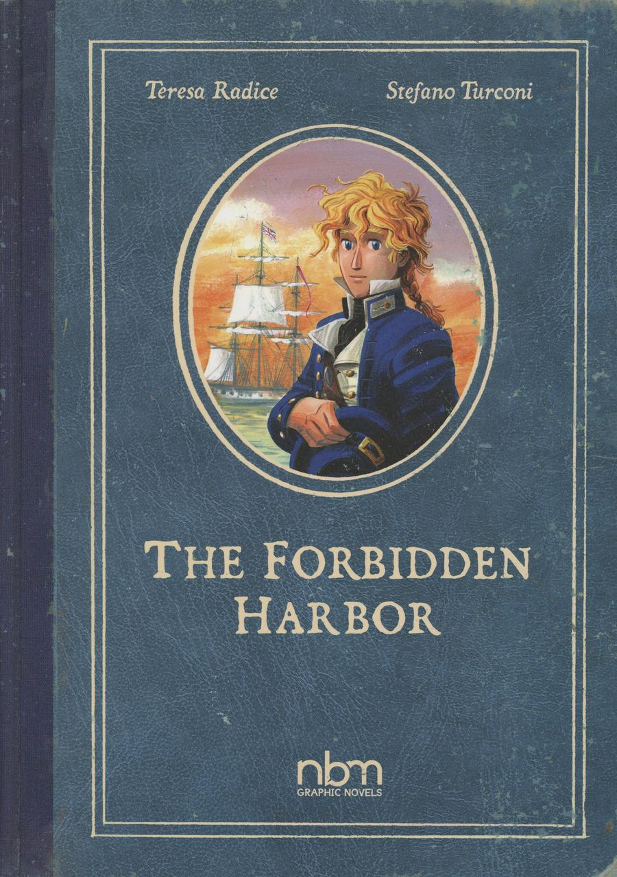 Forbidden Harbor HC