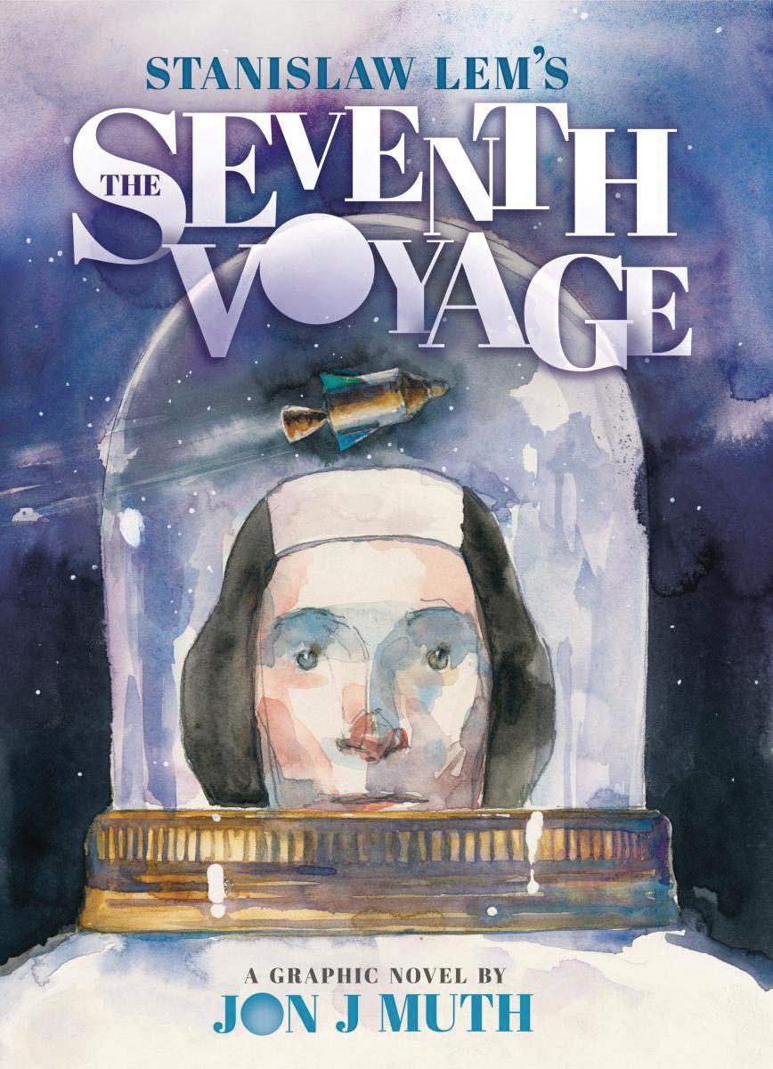 Stanislaw Lems Seventh Voyage HC