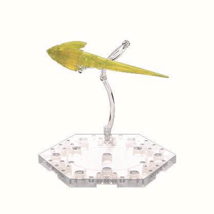 Figure-Rise Effect Kit - Jet Effect (Clear Yellow)