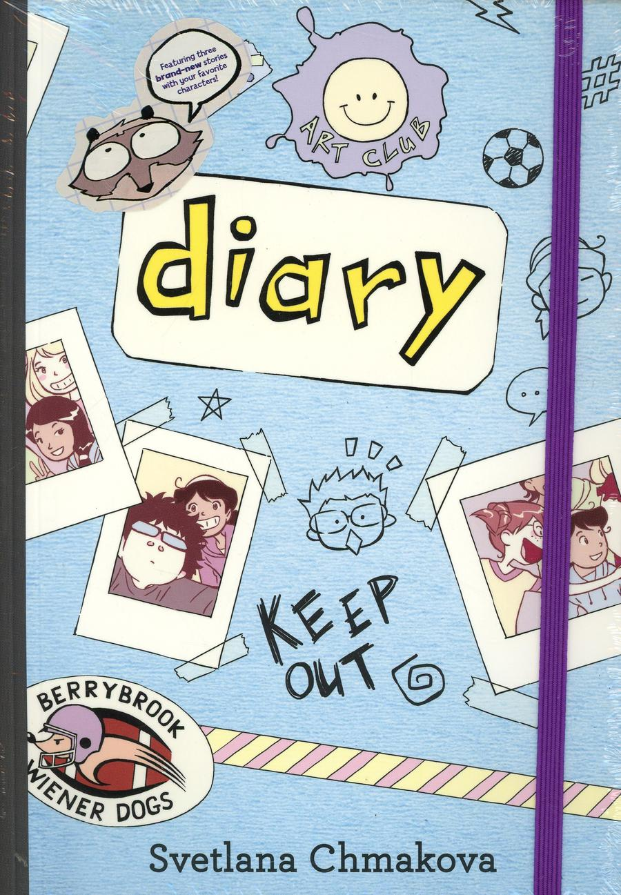 Diary GN