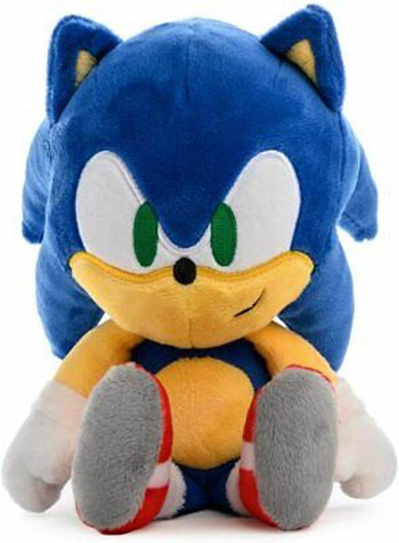 Sonic The Hedgehog Sonic Phunny Plush By Kidrobot Midtown Comics