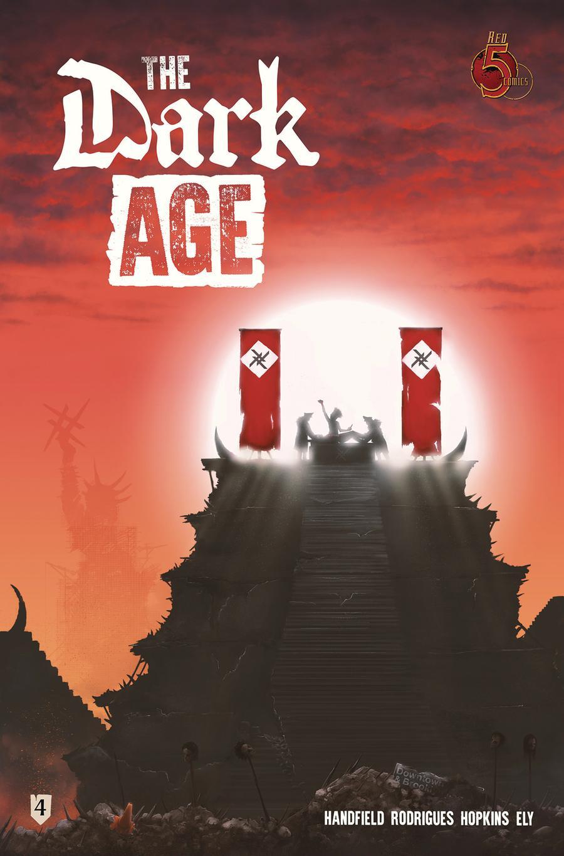 Dark Age #4