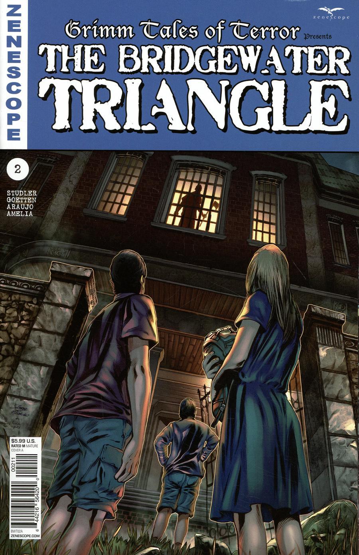 Grimm Tales Of Terror Presents Bridgewater Triangle #2 Cover A Igor Vitorino