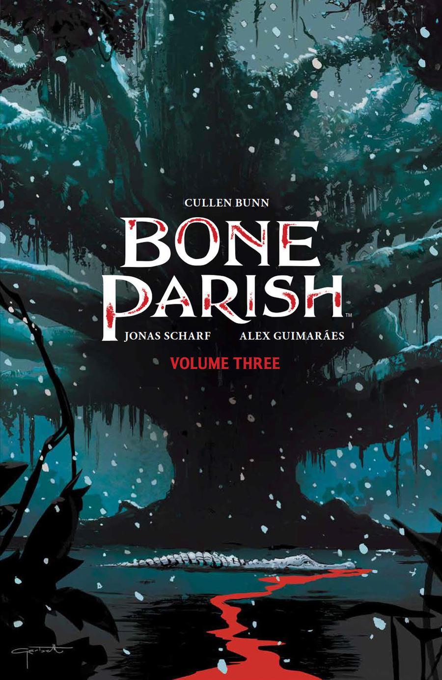 Bone Parish Vol 3 TP