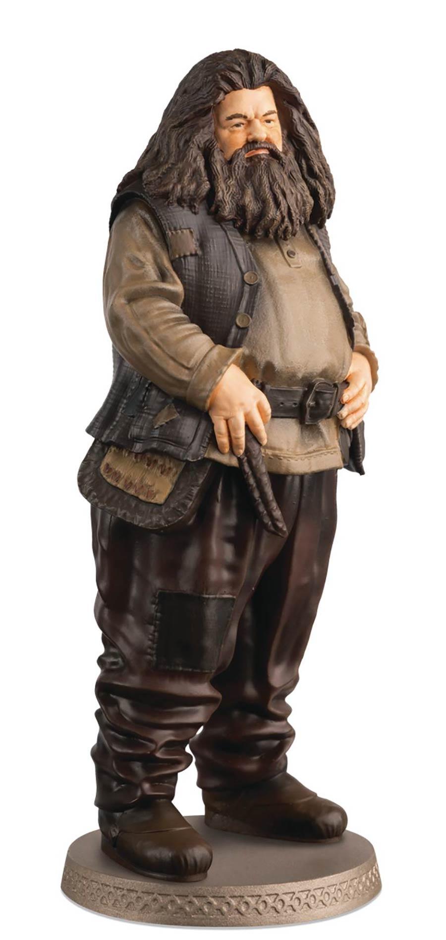 Wizarding World Figurine Collection - Hagrid