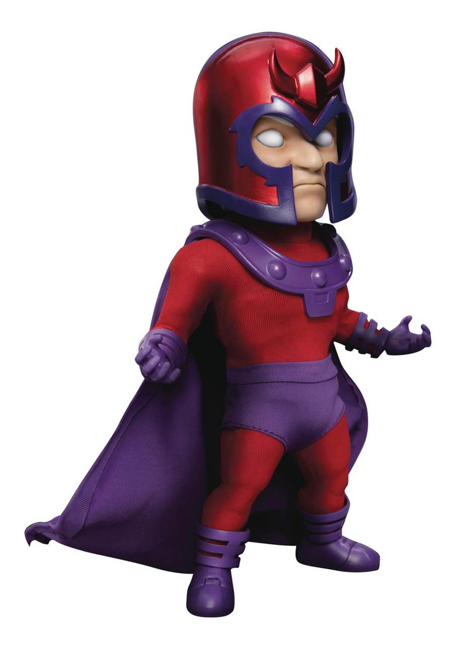 X-Men EAA-083DX Magneto Previews Exclusive Action Figure Deluxe Version