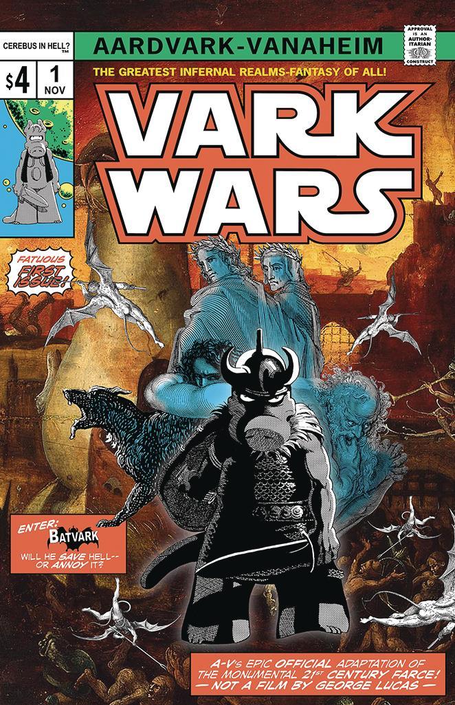 Vark Wars One Shot