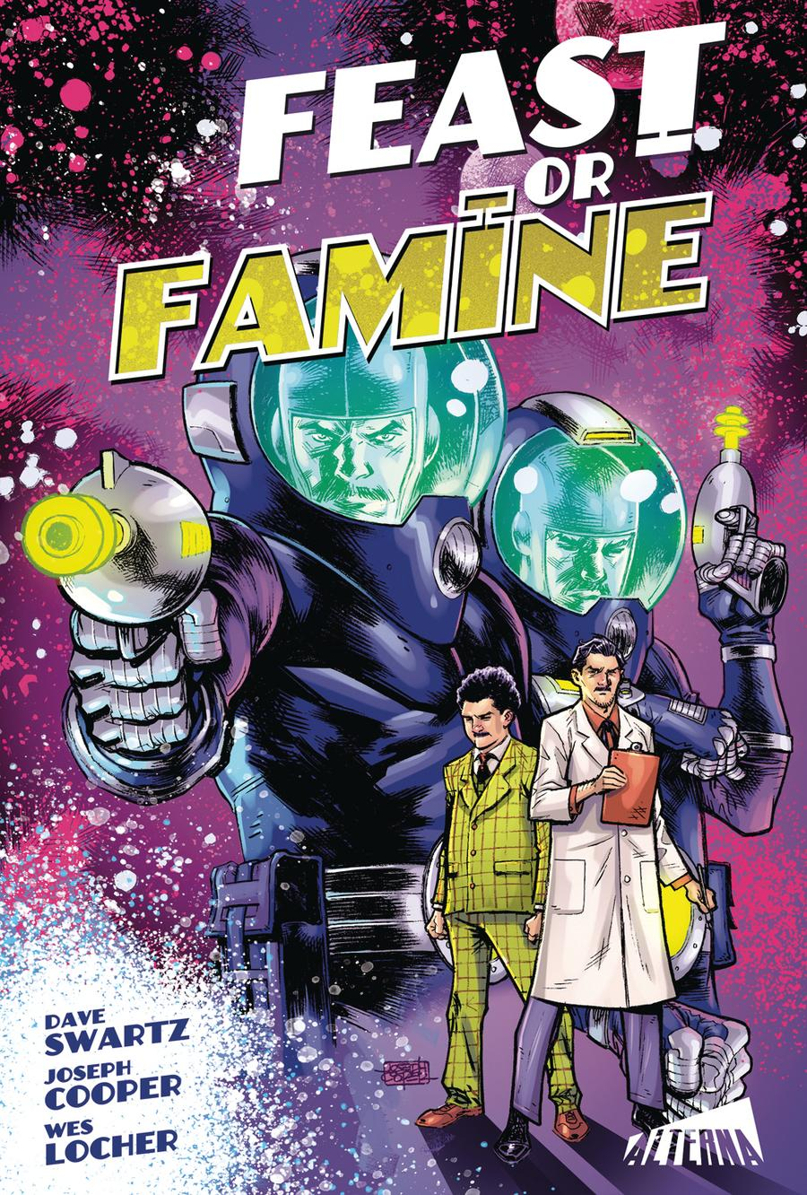 Feast Or Famine TP