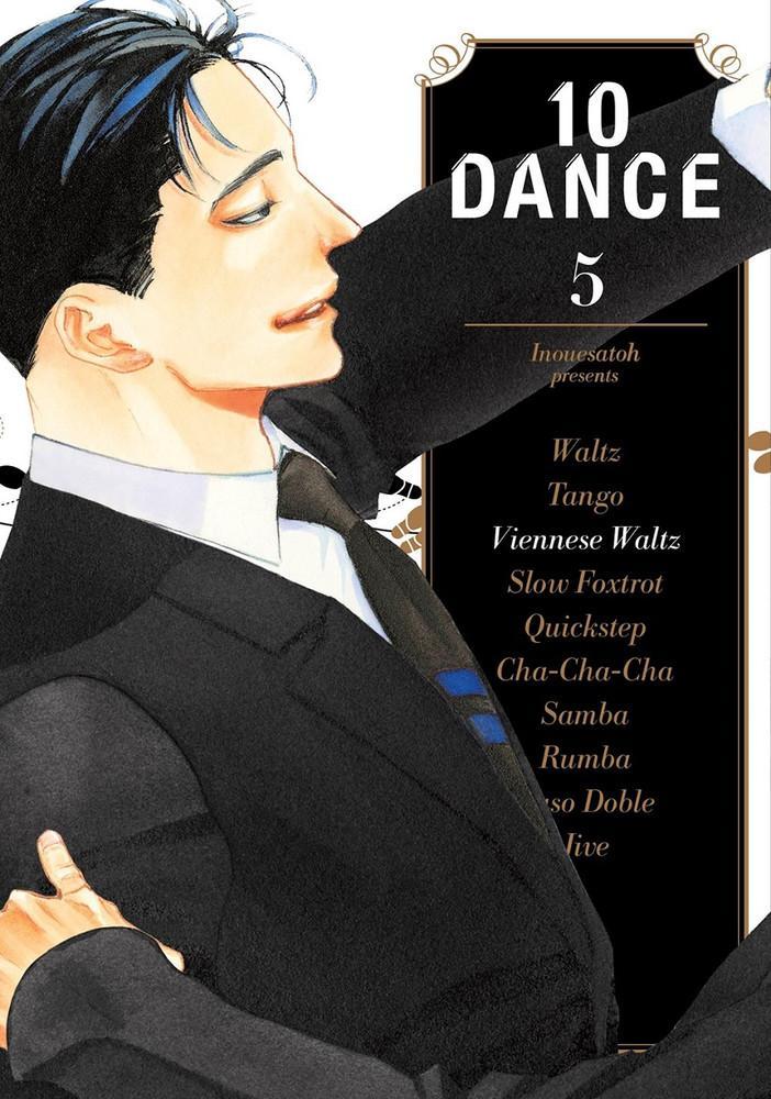 10-Dance Vol 5 GN