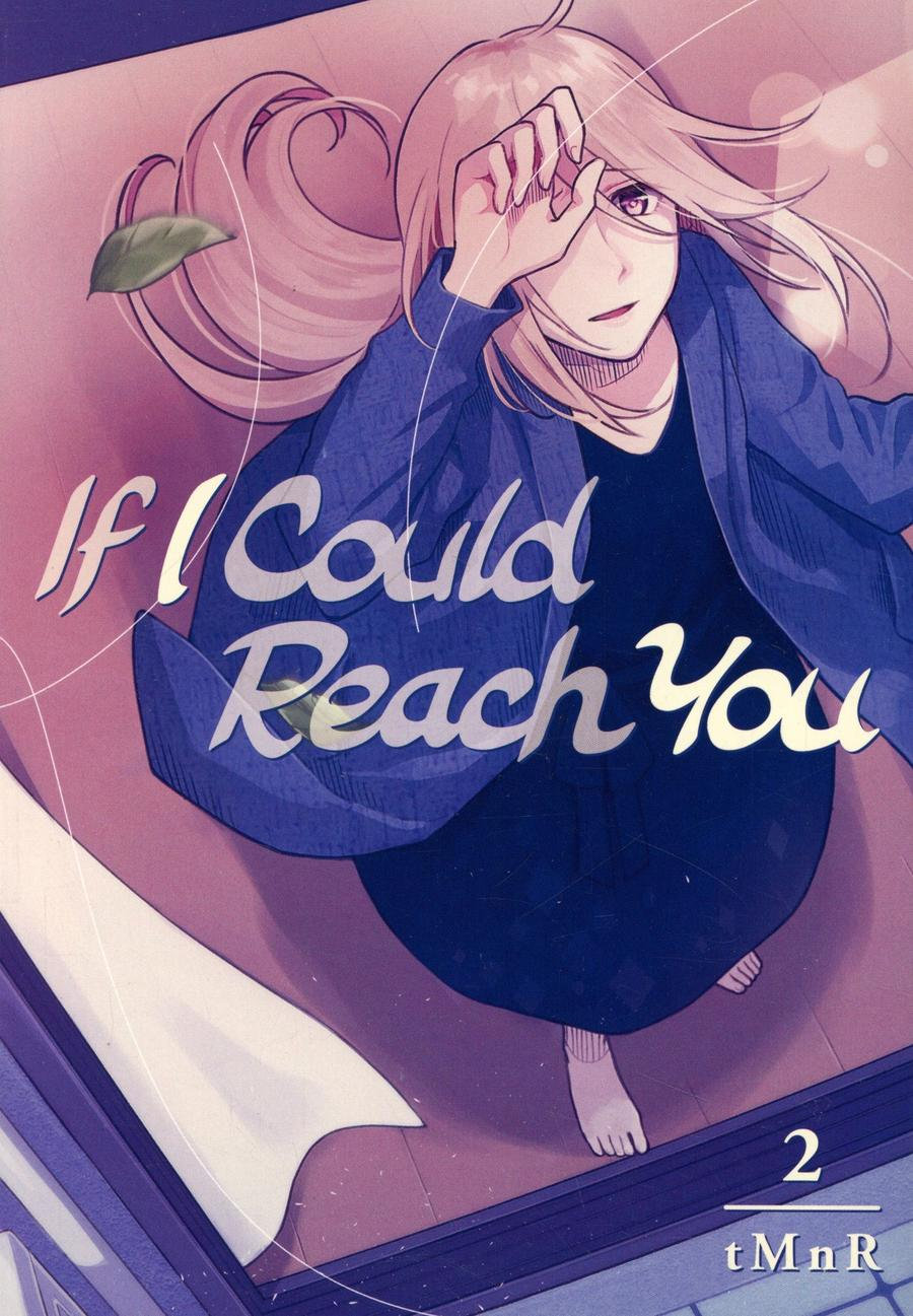 If I Could Reach You Vol 2 GN