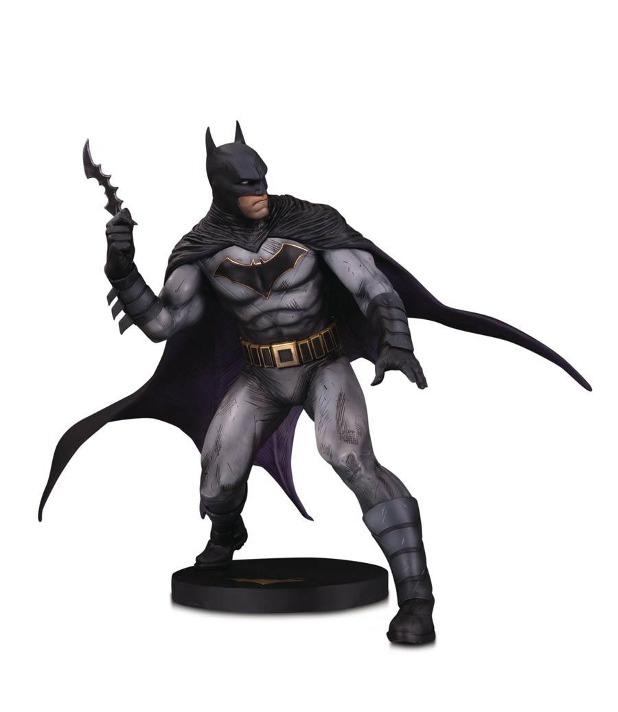 DC Comics Designer Series Batman By Olivier Coipel Statue