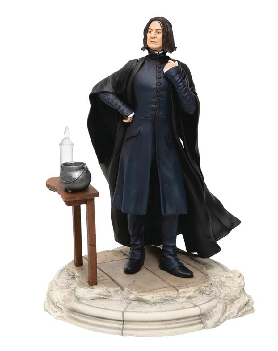 Wizarding World Of Harry Potter Figurine - Snape