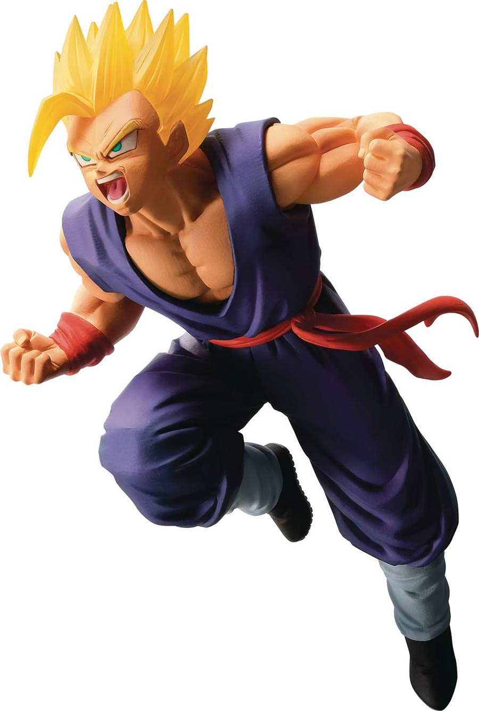 Dragon Ball Z Ichiban - Super Saiyan Son Gohan 94 Figure