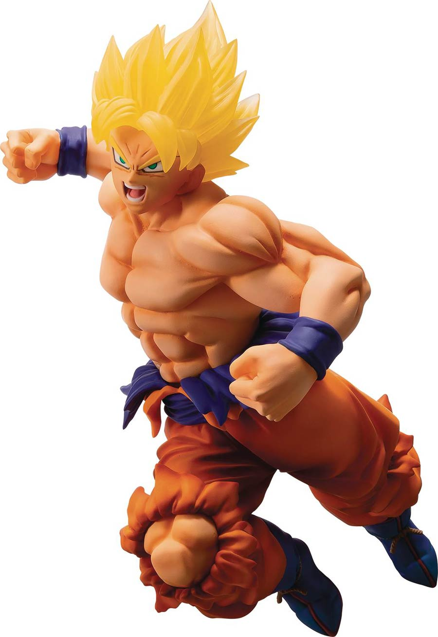 Dragon Ball Z Ichiban - Super Saiyan Son Goku 93 Figure