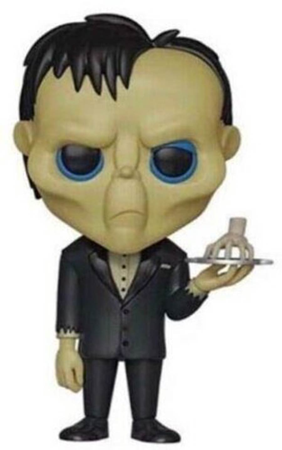 POP Movies Addams Family (2019) Lurch With Thing Vinyl Figure