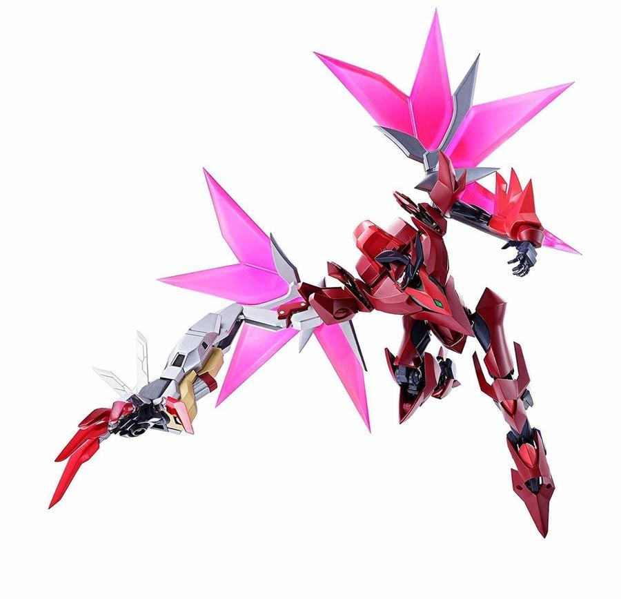Robot Spirits #255 (Side KMF) Guren Type Special Action Figure