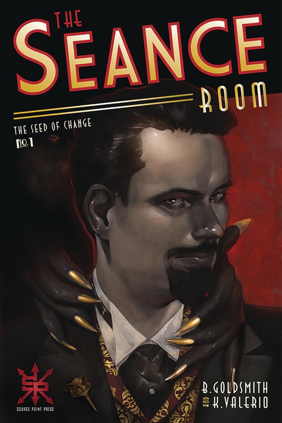 Seance Room #1