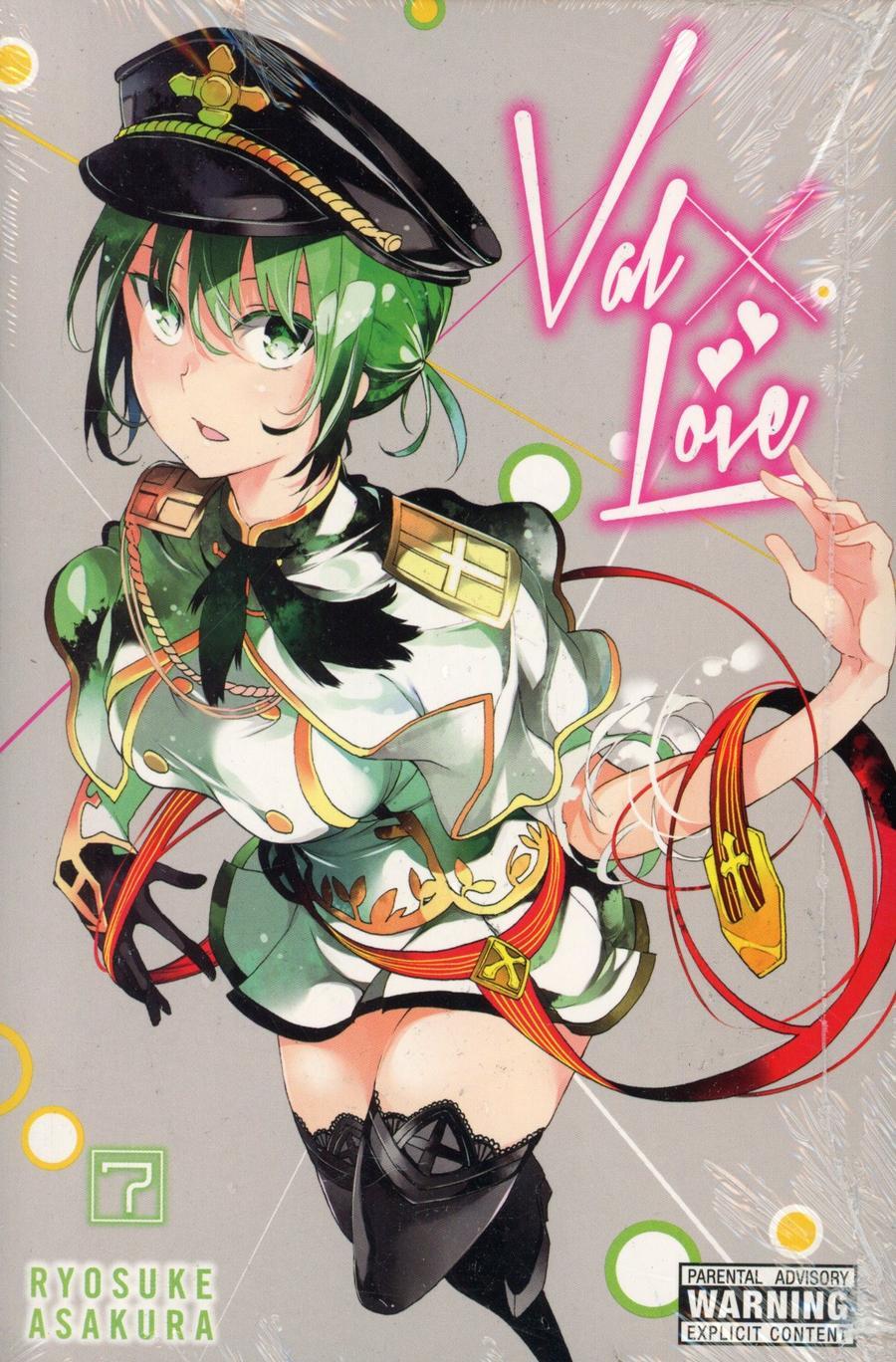 Val x Love Vol 7 GN