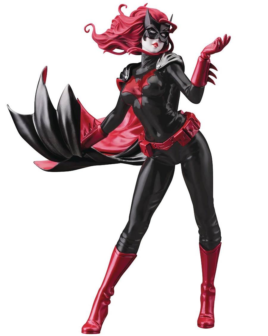 DC Comics Batwoman Bishoujo Statue 2nd Edition