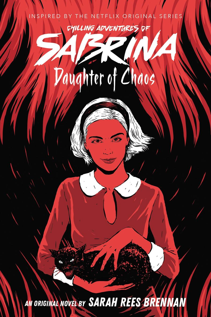 Chilling Adventures Of Sabrina Novel Vol 2 Daughter Of Chaos TP