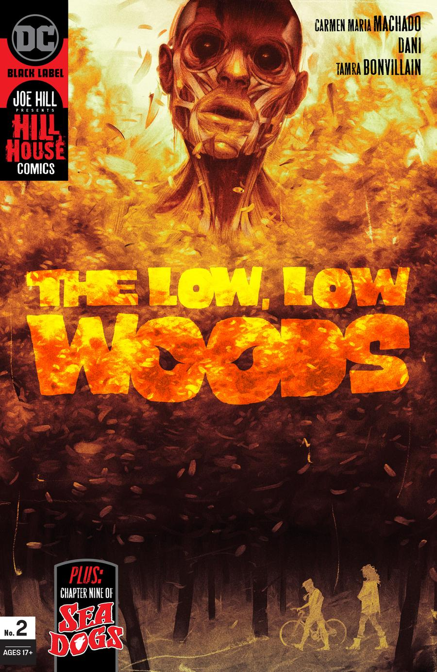 Low Low Woods #2 Cover A Regular Sam Wolfe Connelly Cover