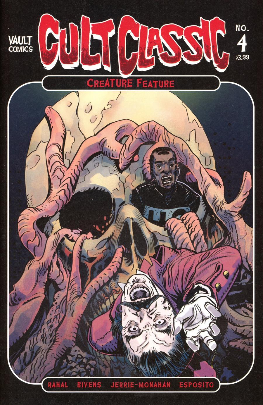 Cult Classic Creature Feature #4