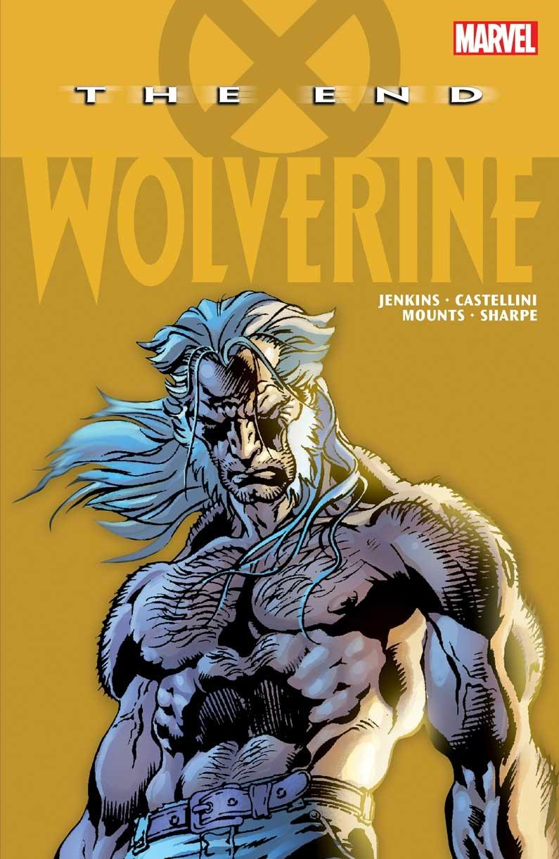 Wolverine The End TP New Printing