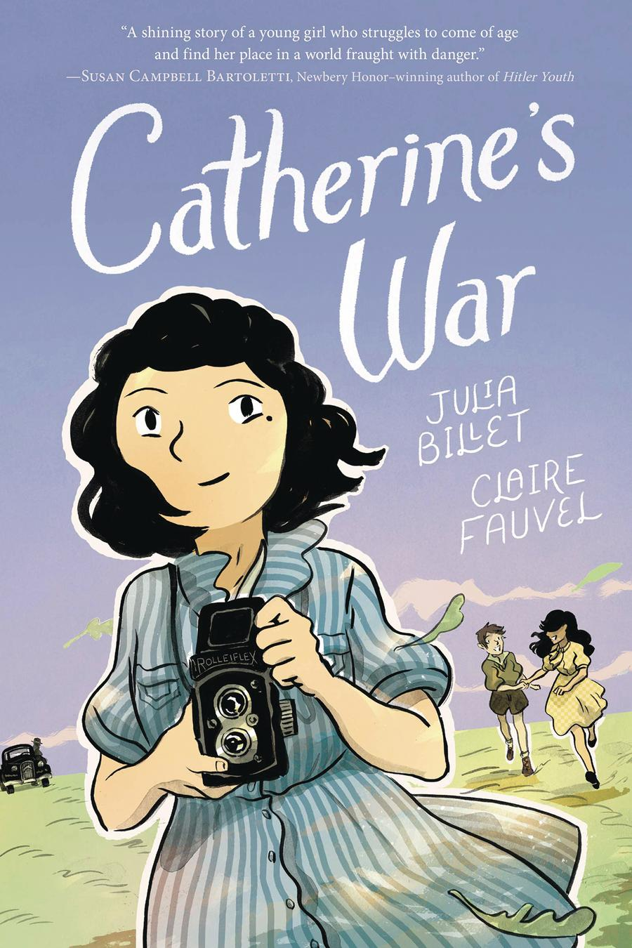 Catherines War TP