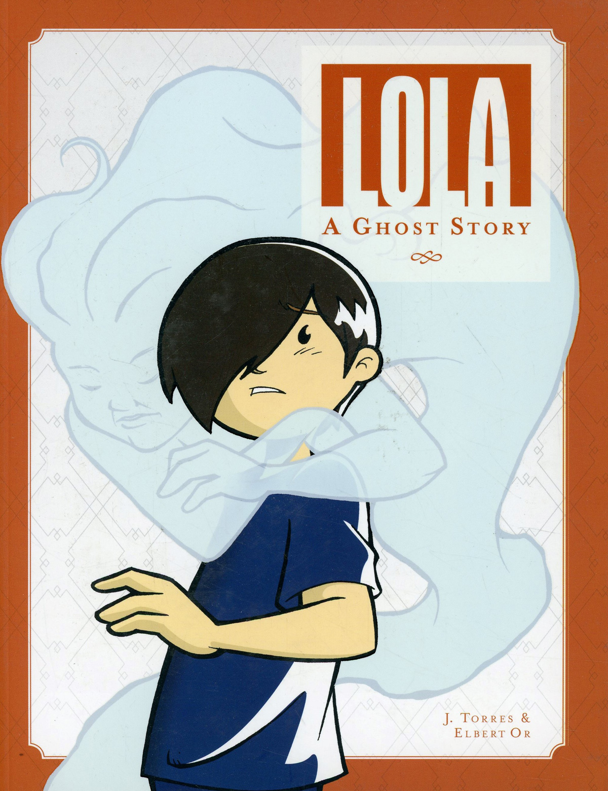 Lola A Ghost Story TP