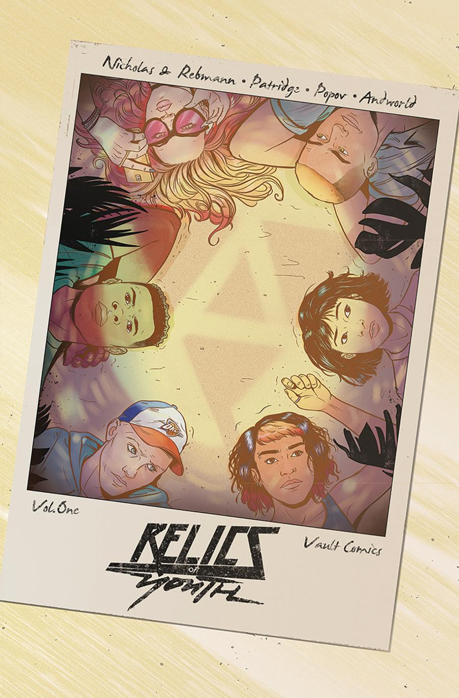 Relics Of Youth TP