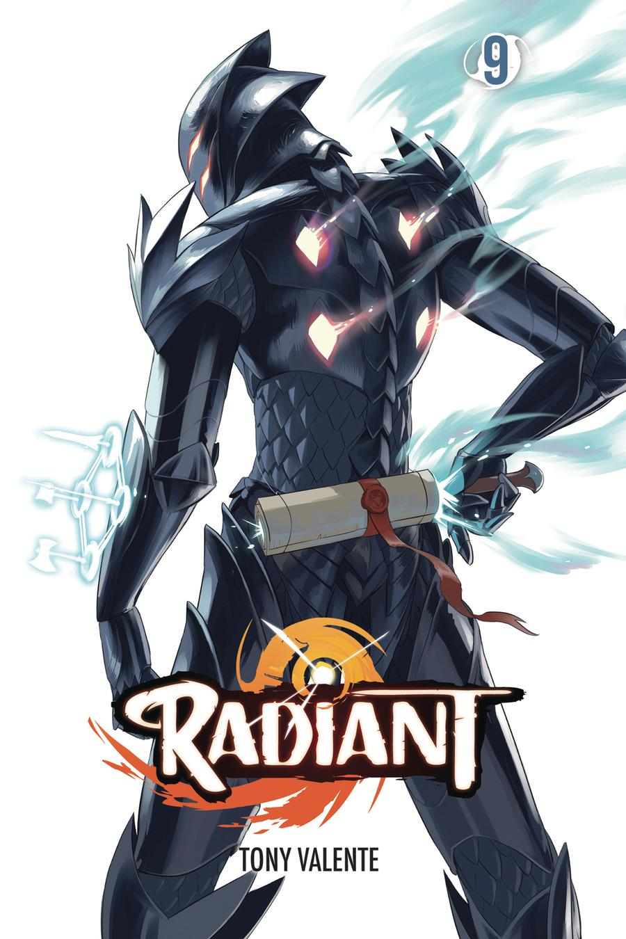 Radiant Vol 9 GN