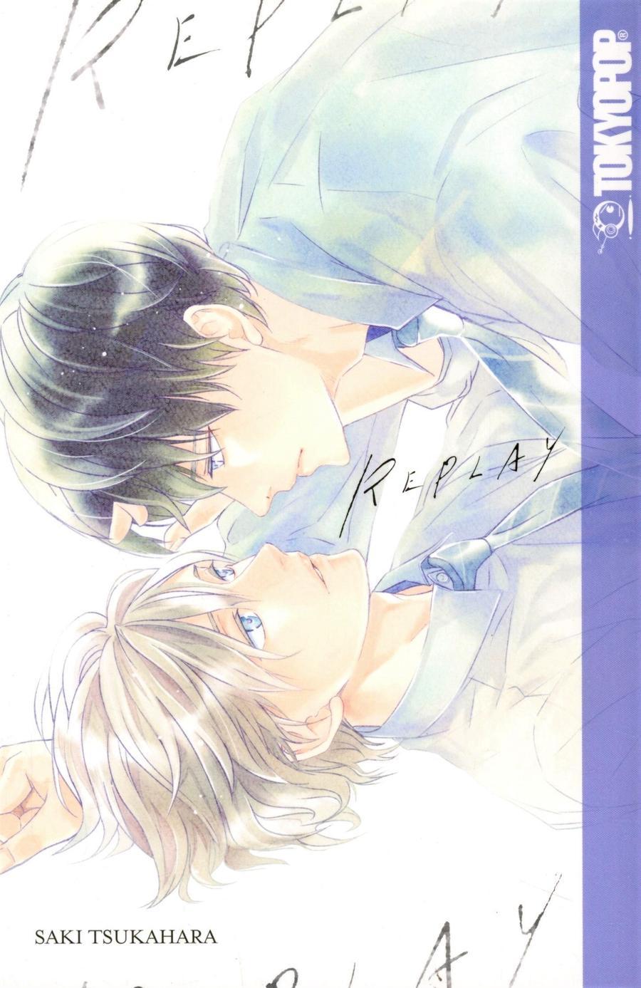 Replay (Yaoi) Vol 1 GN