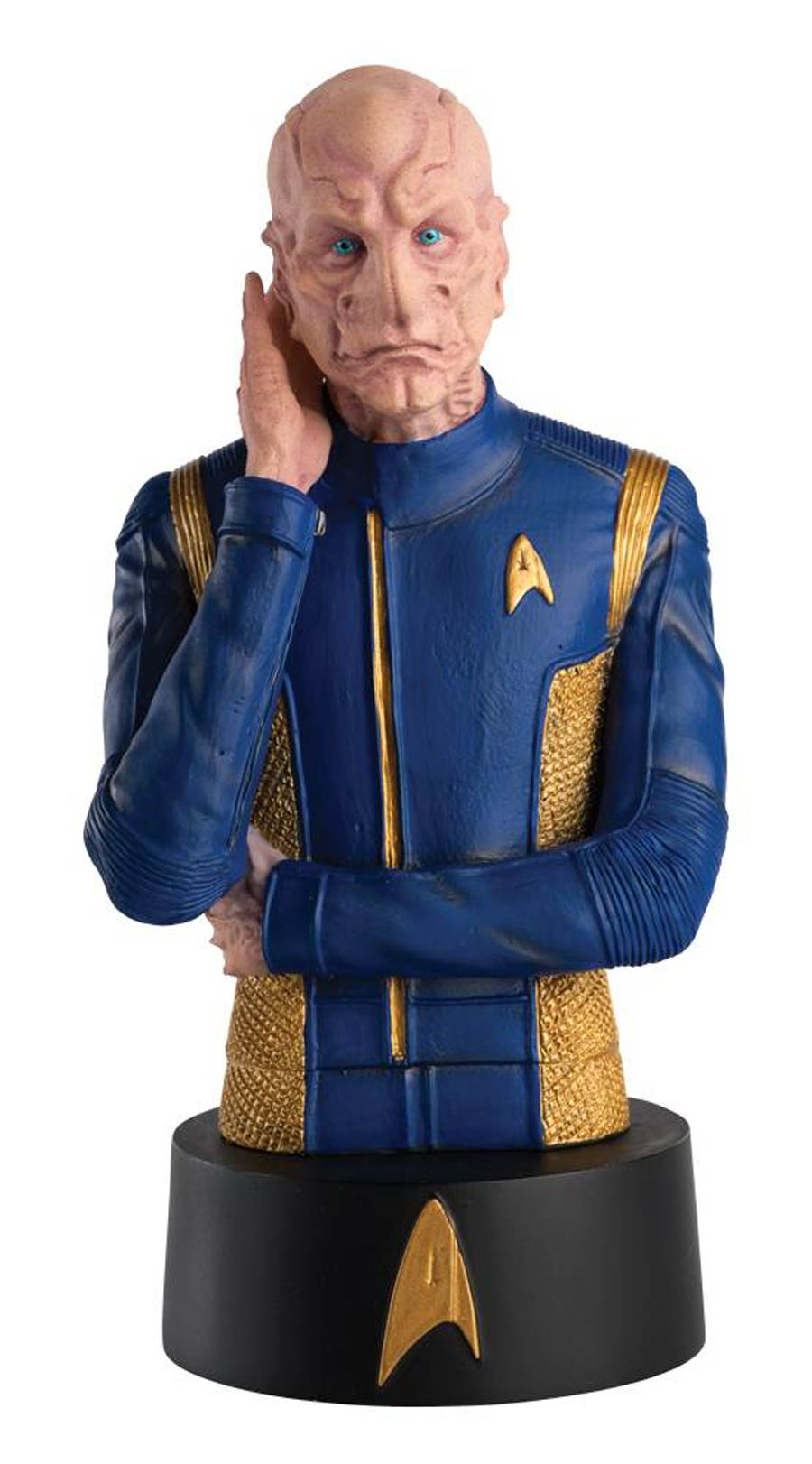 Star Trek Bust Collection #9 Saru