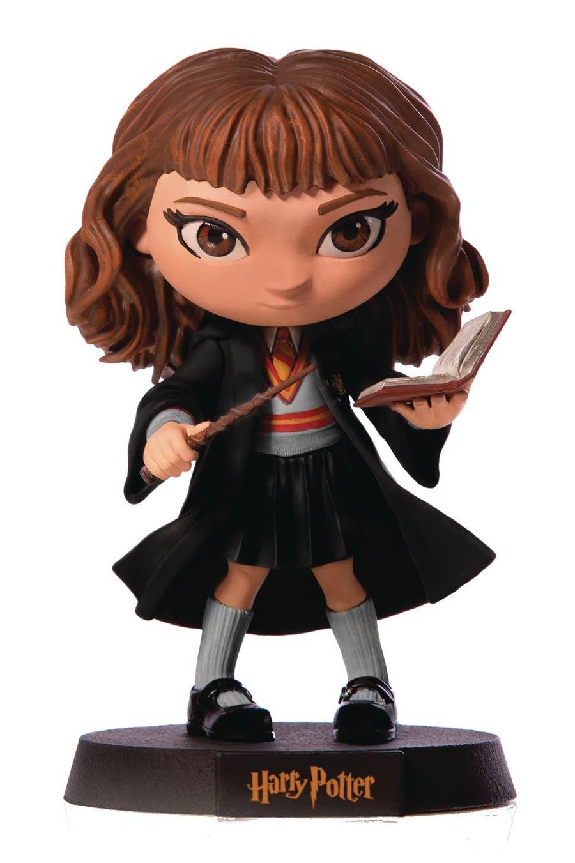 Mini Co Figures Harry Potter Vinyl Statue - Hermione Granger