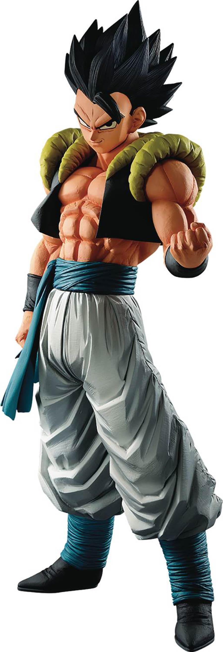 Dragon Ball Super Ichiban - Gogeta (Extreme Saiyan) Figure
