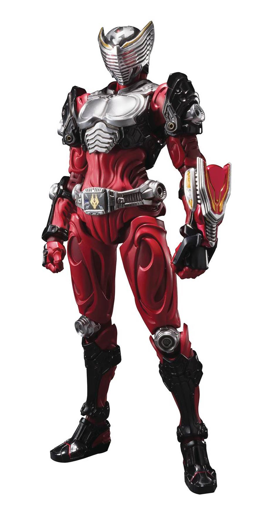 Kamen Rider S.I.C. Super Imaginative Colosseum - Masked Rider Ryuki Action Figure