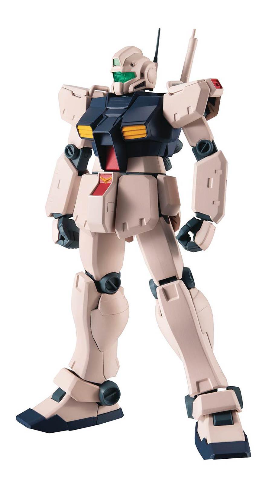 Robot Spirits #260 (Side MS) RGM-79C GM Type-C Ver. A.N.I.M.E. Action Figure