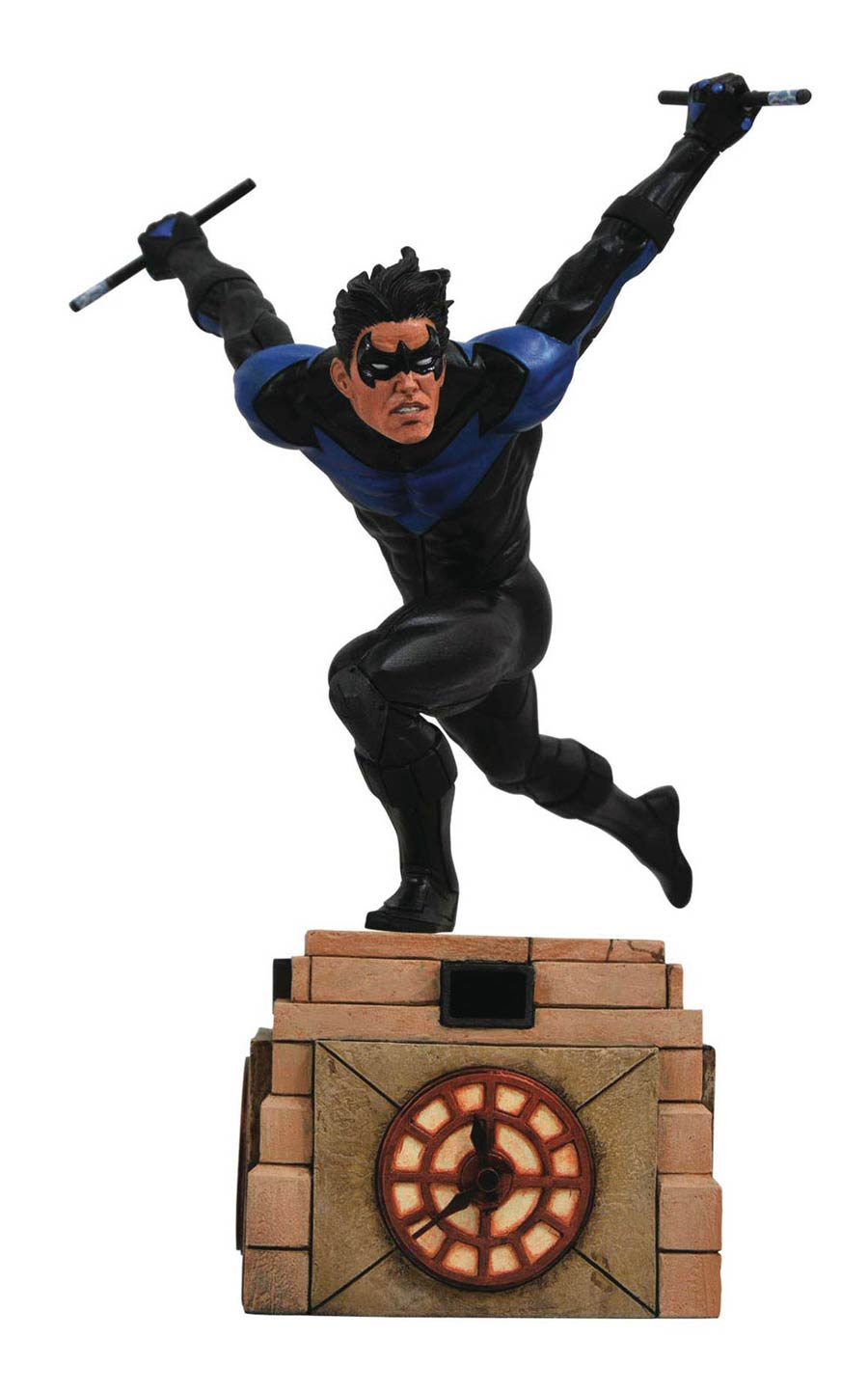 DC Comic Gallery Nightwing PVC Figure